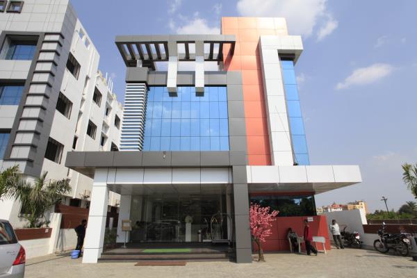 Hotel Sai Mahal - Shirdi Image