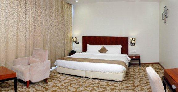 Keys Hotel The Aures - Padampura - Aurangabad Image