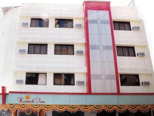 Konark Inn - Navi Mumbai Image