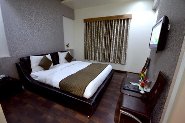 Sai Miracle Inn - Shirdi Image