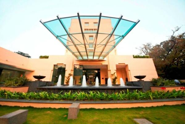 Vivanta By Taj Blue Diamond - Pune Image