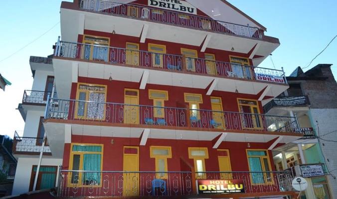 Hotel Drilbu - Manali Image