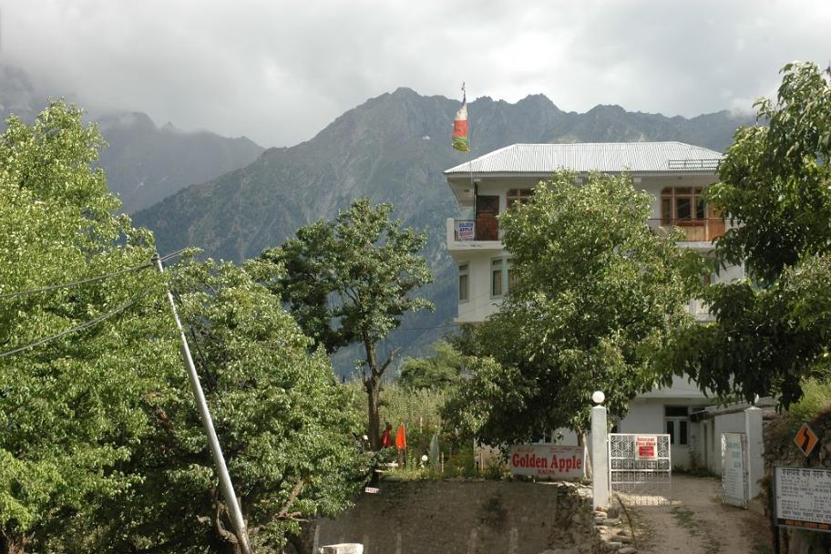 Hotel Golden Apple - Kalpa - Kinnaur Image
