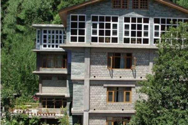 Hotel Silmog Garden - Manali Image