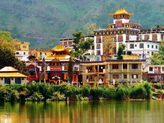 River Bank Hotel - Mandi Image