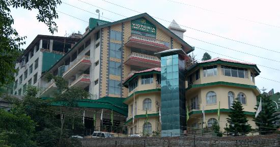 The Victoria Grand Hotel & Spa - Dharampur Image