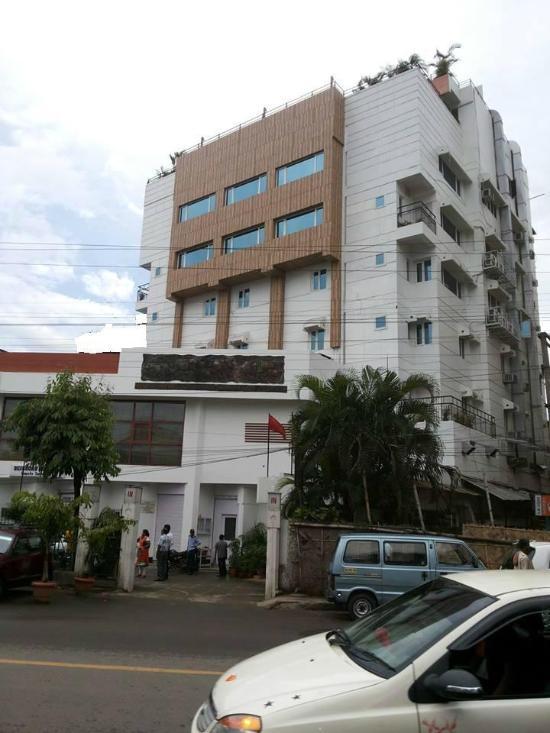 Hotel Nandan Guwahati Image