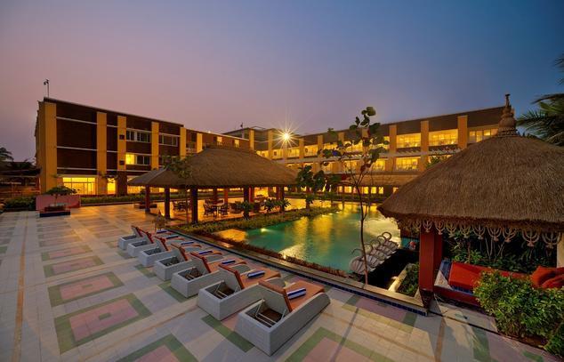 Hotel Mayfair Puri Room Rates