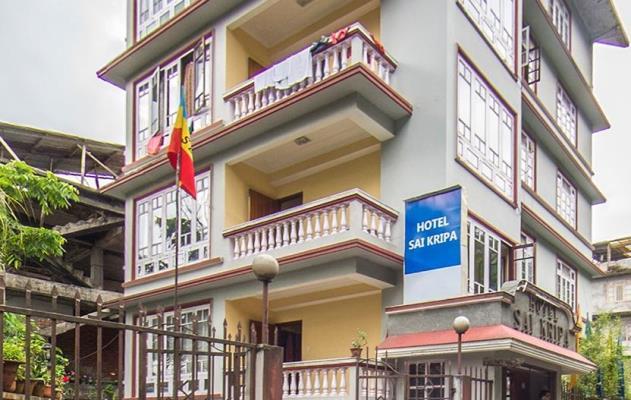 Hotel Sai Kripa - Gangtok Image