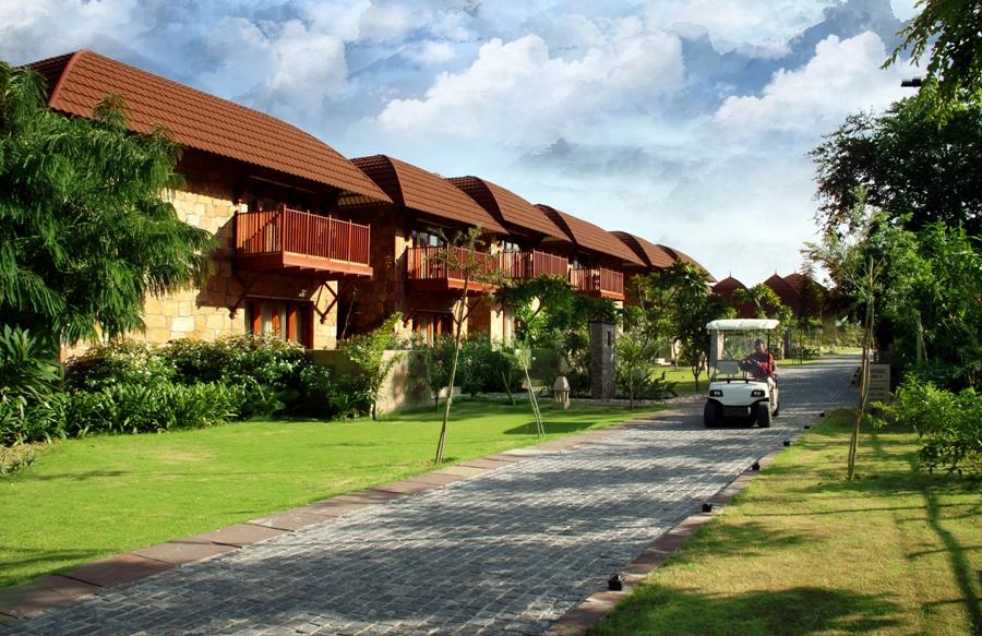 Ananta Spa Resorts Leela Sevri Pushkar Image