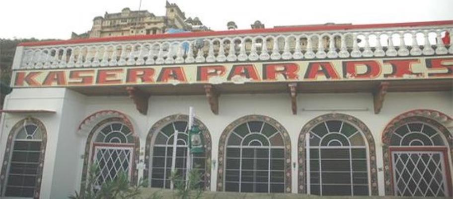 Hotel Kasera Paradise - Bundi Image