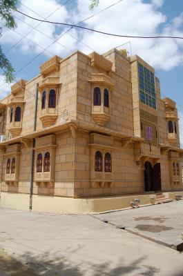 Hotel Rose Villa - Jaisalmer Image