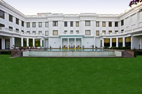 Hotel The Hadoti Palace Bundi - Bundi Image