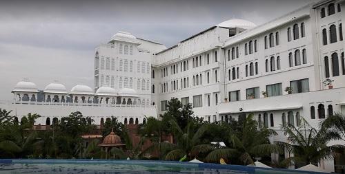Radisson Blu Udaipur Palace Resort & Spa - Udaipur Image