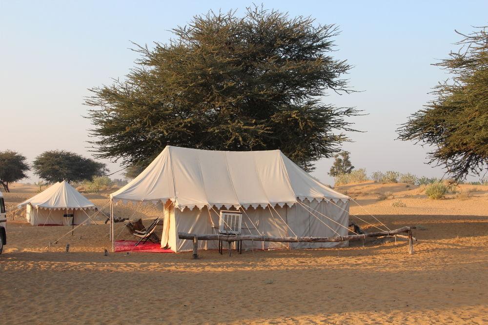 Registan Desert Safari Camps - Pokhran Image