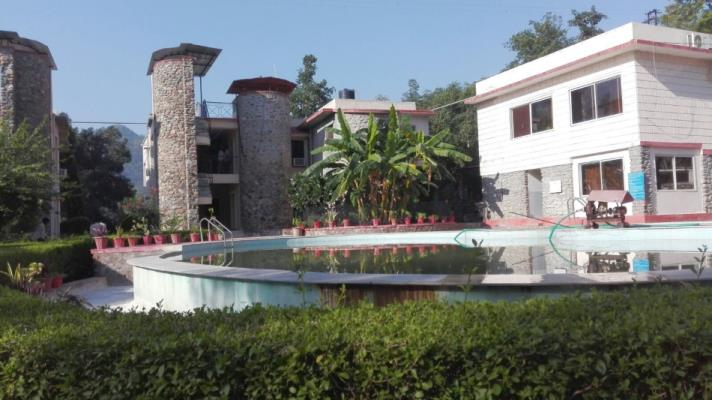 Siyava Valley Resort - Sirohi Image