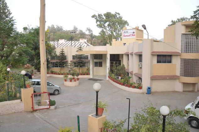 Sun Set Inn Hotel - Sirohi Image