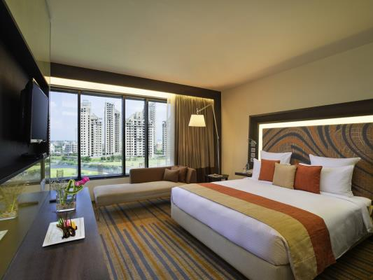 Novotel Kolkata Hotel And Residences Kolkata Reviews