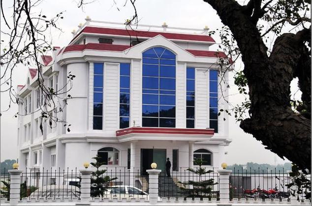 Hotel Haveli - Bhatjangla - Krishnanagar Image
