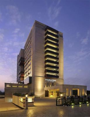 DoubleTree by Hilton - Gurgaon Image
