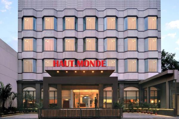GenX Haut Monde - Gurgaon Image