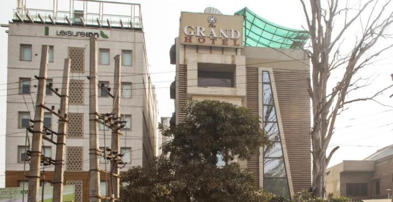 Hotel Bizzotel - Gurgaon Image