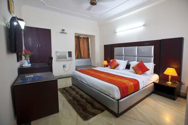 OYO Rooms - Gurgaon Image