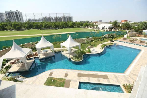 The Palms - Town & Country Club - Gurgaon Image