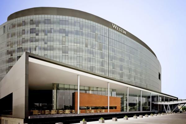 The Westin - Gurgaon Image