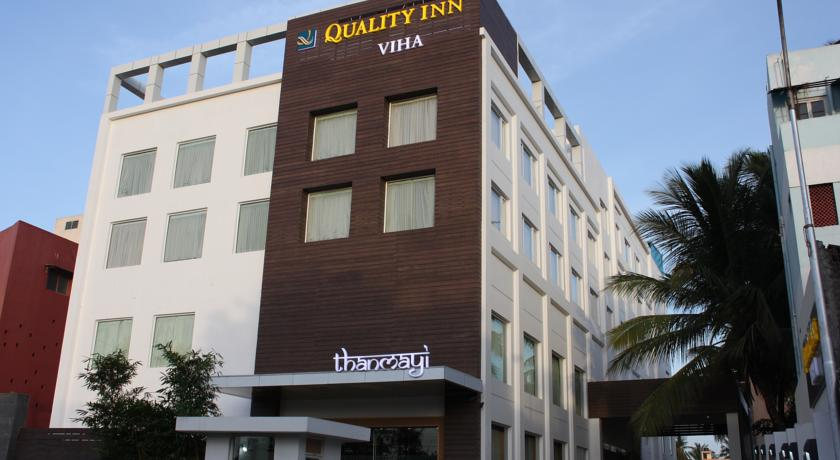Quality Inn Viha - Kumbakonam Image