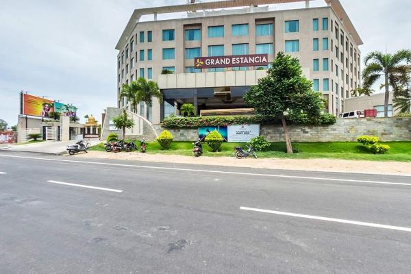 Grand Estancia Yercaud Hotel Reviews Room Booking Rates Address Mouthshut Com