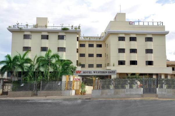 Hotel Western Gatz - Theni Image