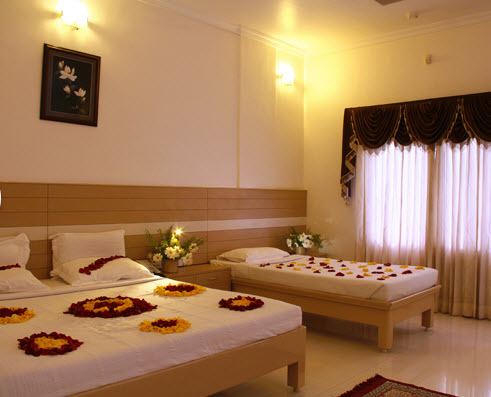 Hotel DSF Grand Plaza - Tuticorin Image