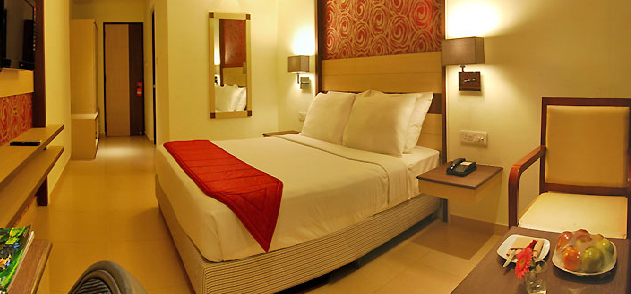 SRM Hotel - Tuticorin Image