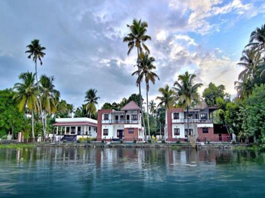 Deshadan Backwater Resort - Alappuzha Image