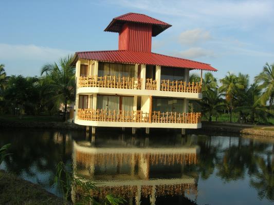 Kalathil Lake Resort - Vaikom Image