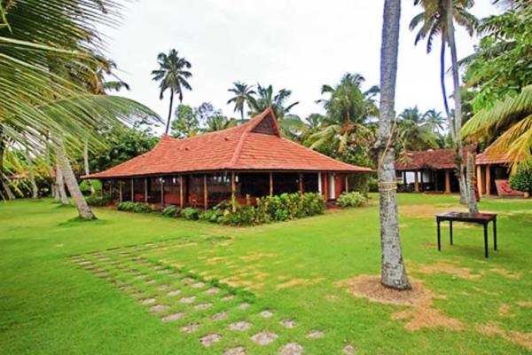 Kayaloram Heritage Lake Resort - Alappuzha Image
