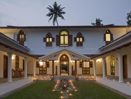 Purity - Alappuzha Image