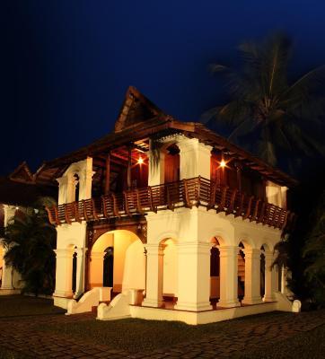 Soma Kerala Palace - Vaikom Image