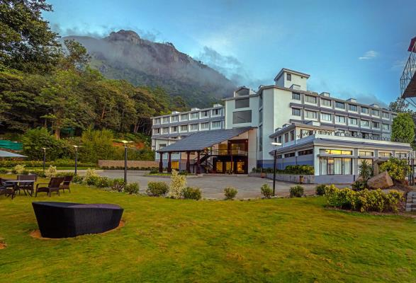 Sterling Terrace Greens - Munnar Image