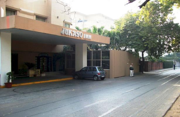 Jukaso Inn - Delhi Image