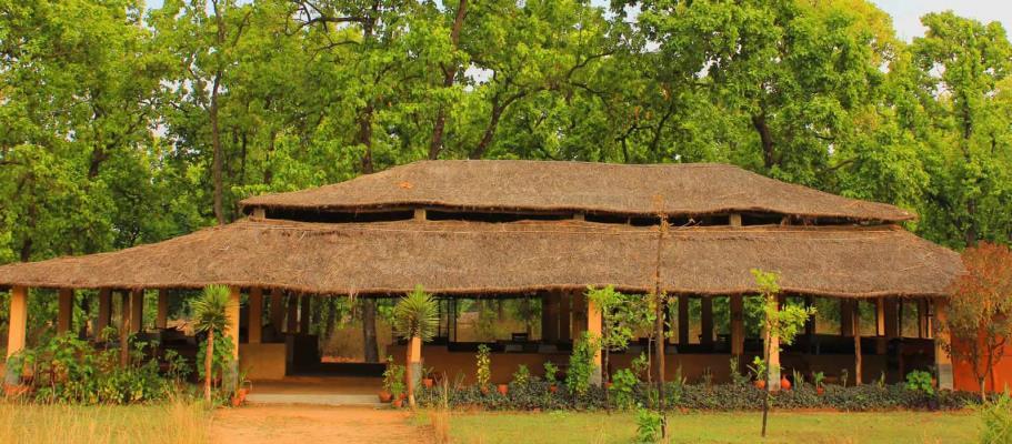 Bagh Sarai Resorts - Bandhavgarh Image