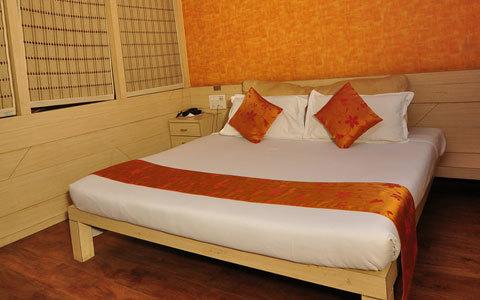 Hotel Infiniti - Indore Image