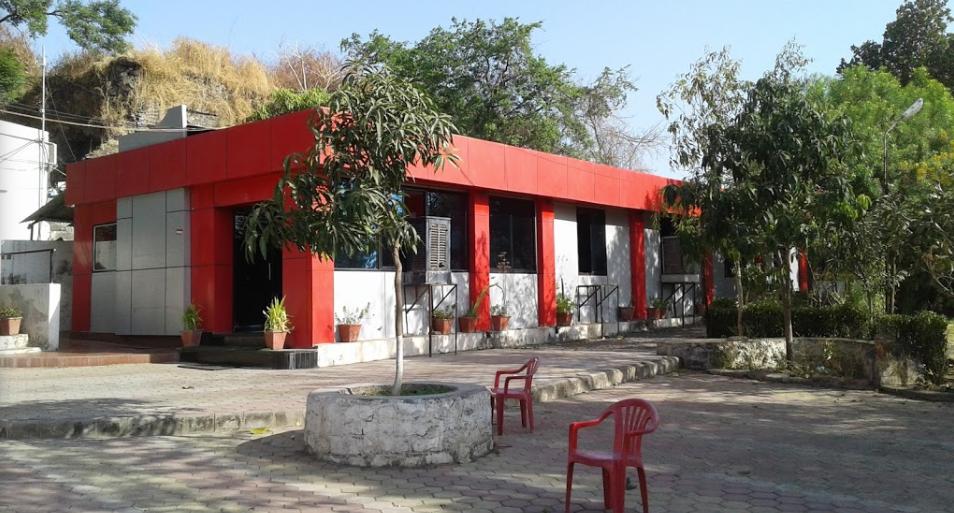 Hotel Rupmati - Mandu Image