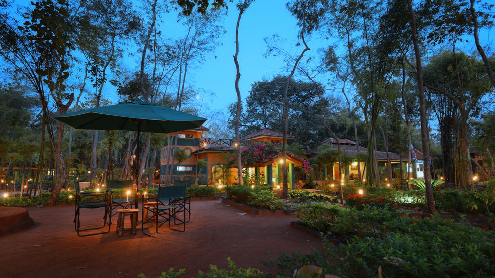 Nature Heritage Resort - Bandhavgarh Image