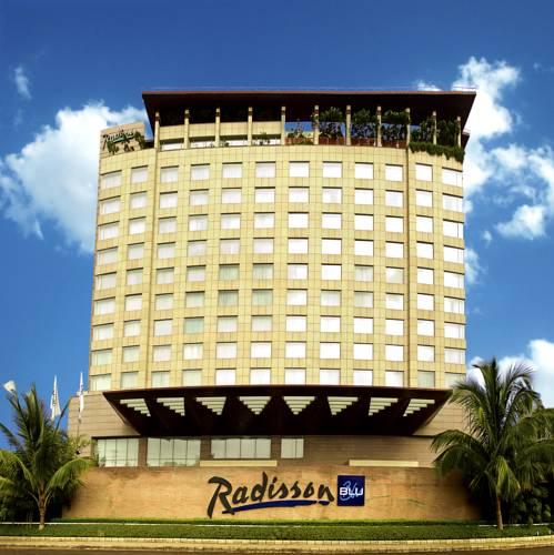 Radisson Blu Hotel - Indore Image