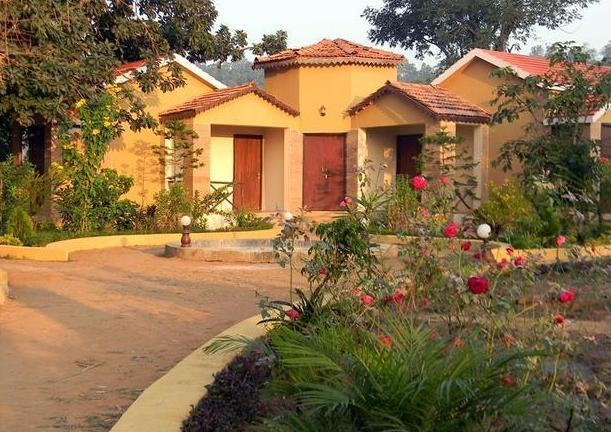 The Wildflower Resort - Bandhavgarh Image