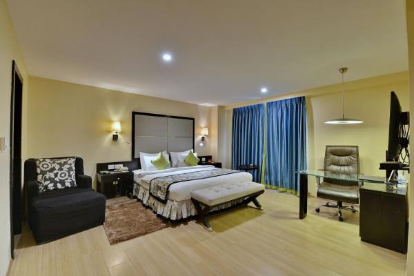 Sonotel Hotels & Resorts - Dhanbad Image