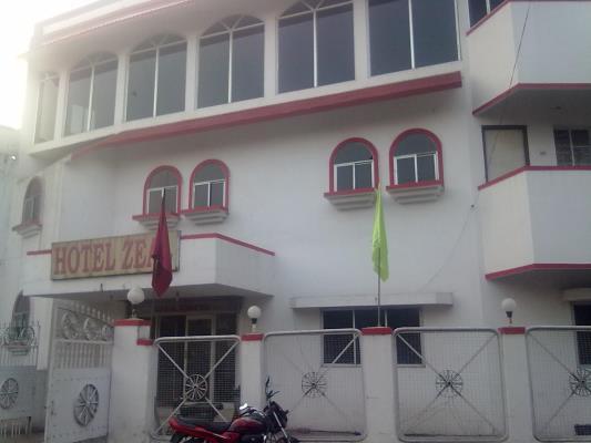 Hotel Zeal - Dhanbad Image