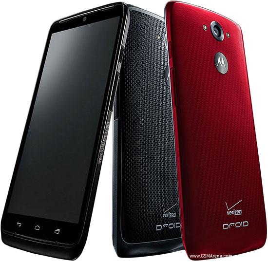 Motorola Droid Turbo Image